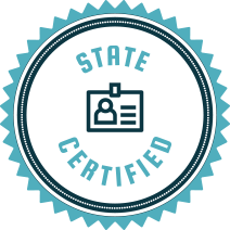 State Certified